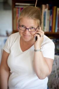 Anna Murgia